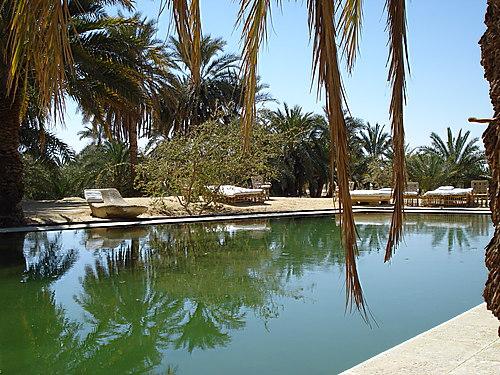 L'Adrère Amellal (Egypte)