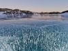Lake Druzhby - Antarctique