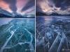 Lake en Alberta - Canada