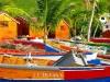 Anse Dufour au Martinique