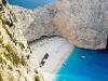 Navagio en Grèce