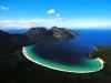Wineglass Bay au Tasmanie