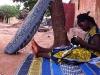 Coopérative Sachets coopérative Worodogo Ouagadougou Paagba