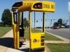 Arrête de 'schoolbus'