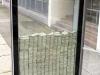 De l'argent à l'arrête de bus!