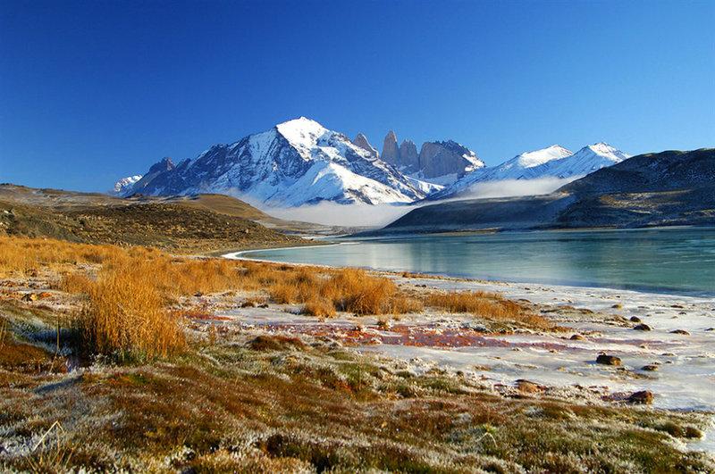 Lodge Tierra Patagonia (Chili)