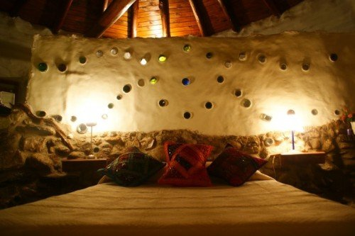 L'éco-dome, la maison écologique à moindre coût !