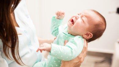 Photo of Des pratiques naturelles pour calmer le bébé