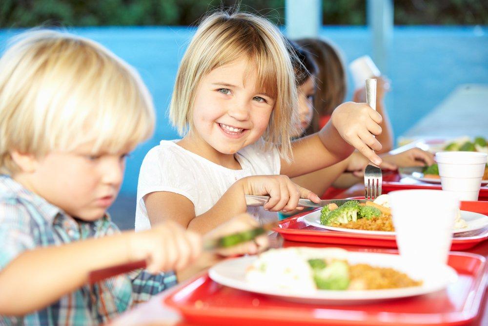 Photo of Même à l'école, on doit pouvoir manger végétarien : comment obtenir ce droit ?