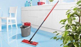 Fabriquez votre nettoyant naturel pour le sol !