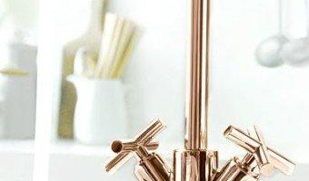 Nettoyer la robinetterie sans produits chimiques