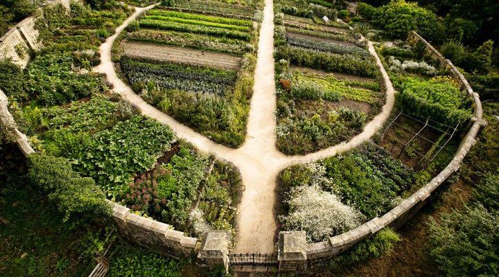Permaculture une agriculture durable - Maison jardin senior living community reims ...