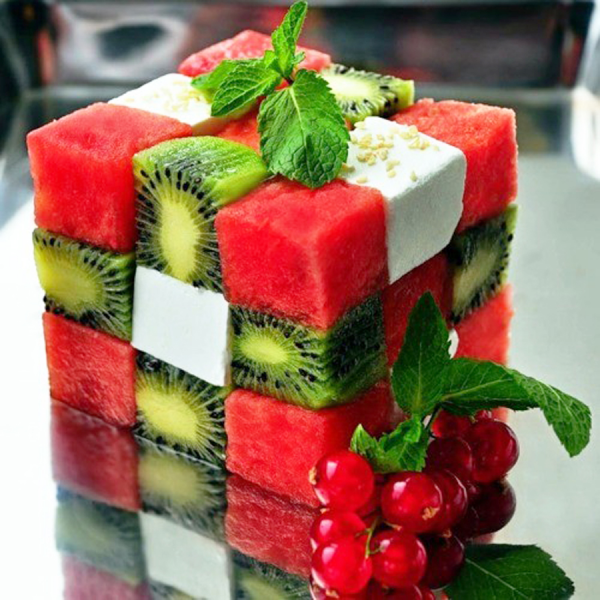 rubiks-cube-salade-fruits
