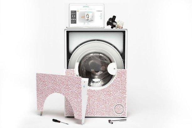 Obsolescence programmée : un lave-linge qui dure 50 ans !