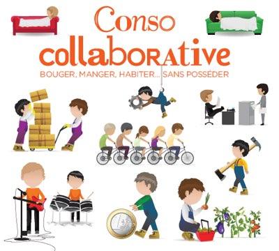 A quoi ressemble les consommateur collaboratif du 21è siècle ?