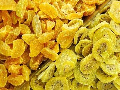 3 façons de sécher ses fruits et légumes naturellement