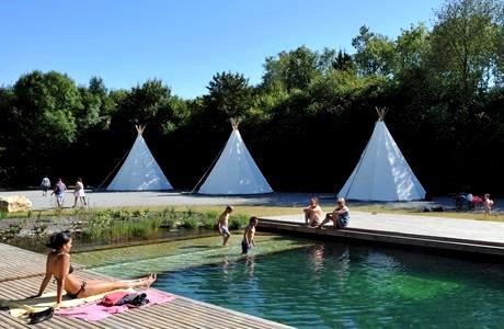tourisme éco-responsable en Mayenne