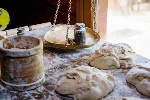 Boulangerie alternative : Il a réinventé son métier de boulanger