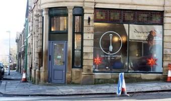 Saltaire Canteen : un restaurant contre le gaspillage alimentaire