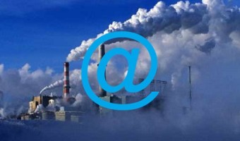 Internet : plus polluant qu'on ne le pense !