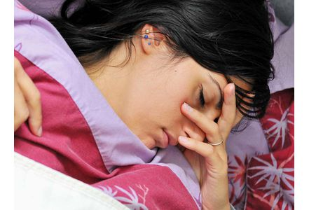 Soigner une sinusite avec des remèdes naturels