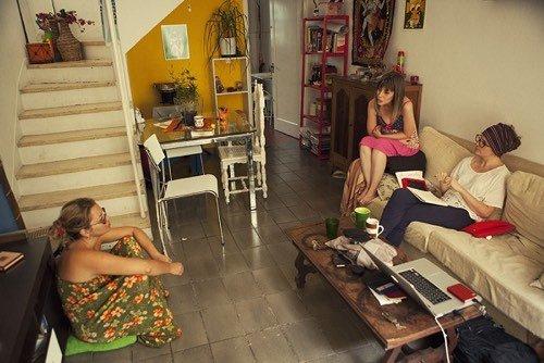 Couchsurfing, le voyage économique et friendly