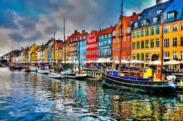 Les 10 villes les plus écolos: Copenhague, Danemark