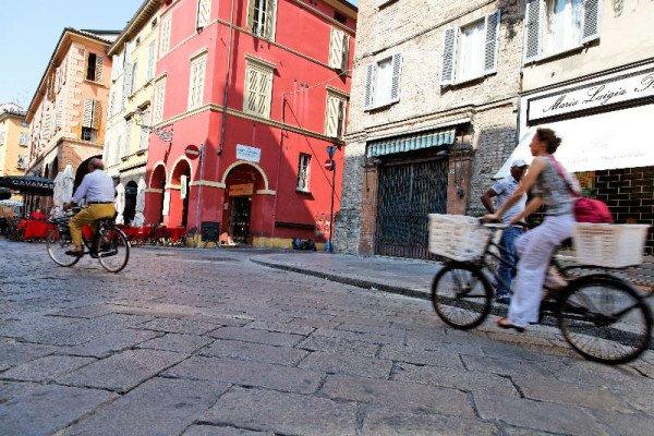 Parme, Italie