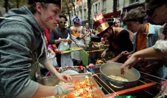 Les Disco Soupes, des soirées anti-gaspi festives !
