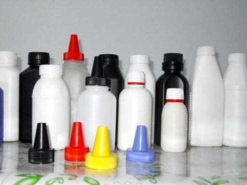 Des bactéries qui dégradent le plastique polyéthylène !