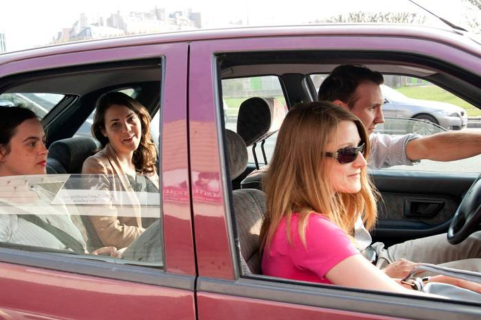 Vadrouille covoiturage : une alternative face Blablacar