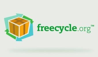 """Réseau Freecycle, pour tendre vers le """"zéro déchet"""""""