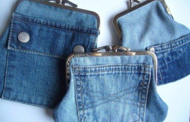comment recycler un vieux jean. Black Bedroom Furniture Sets. Home Design Ideas
