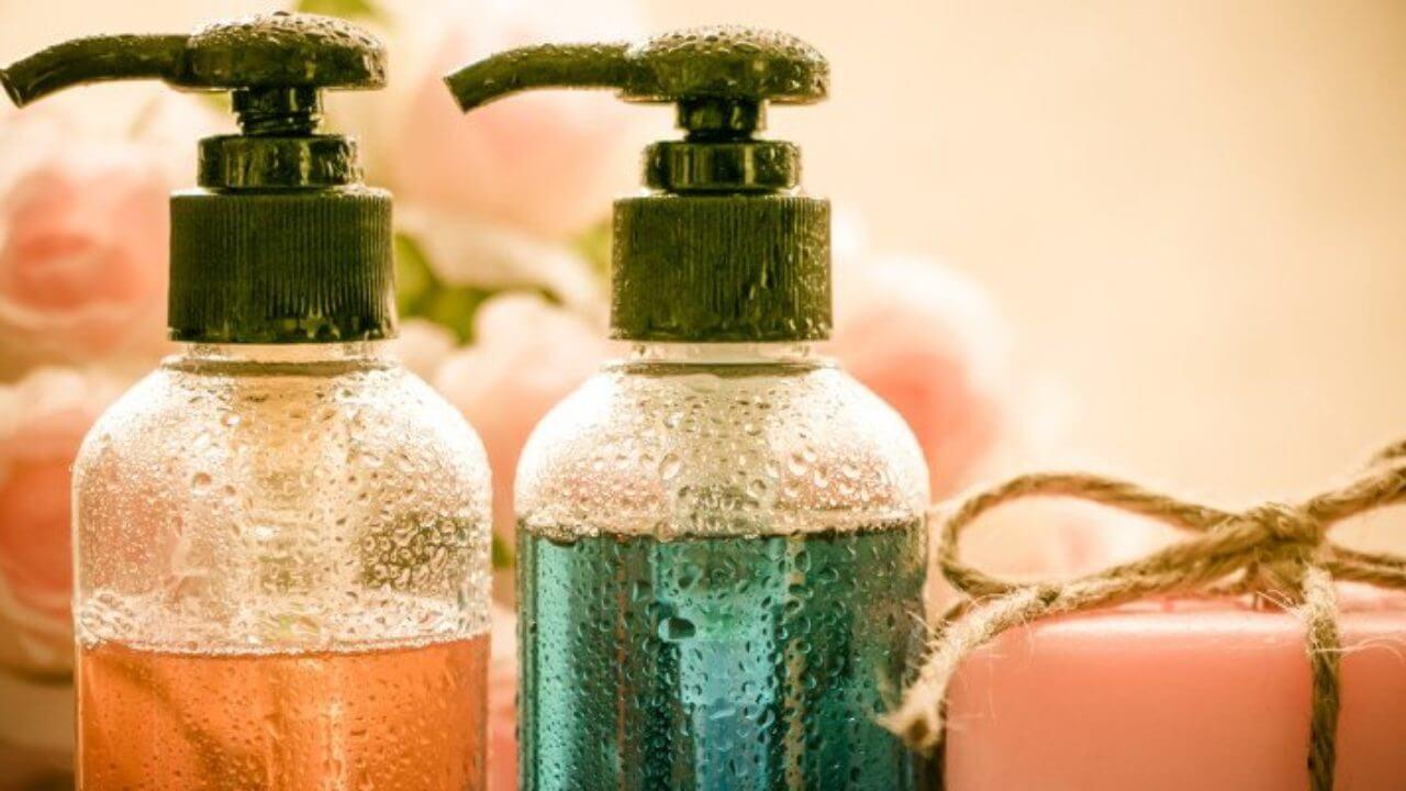 Gel douche bio et ecolo : comment le fabriquer soi-même !