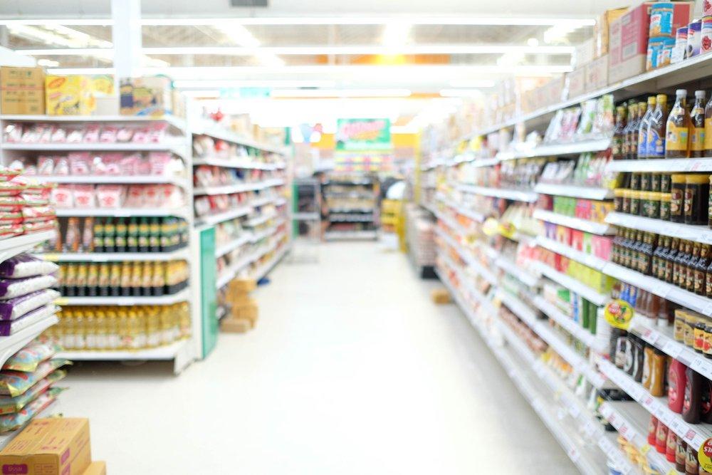 Photo of Projet contre le gaspillage : les grandes surfaces obligées de donner leurs invendus alimentaires