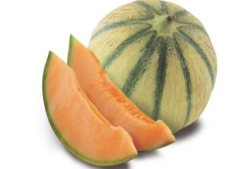 les bienfaits du melon pour la santé !