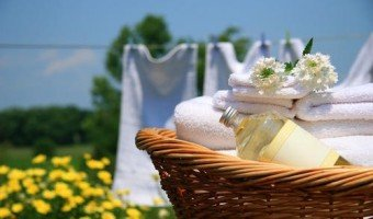 Recettes de produits naturels pour le linge à faire soi-même