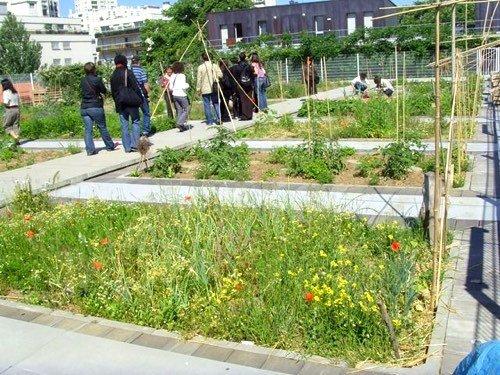 jardins parisiens insolites