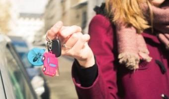 Drivy, le service de location de véhicules entre particuliers