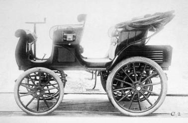 le saviez vous la premi re voiture lectrique date de 1834. Black Bedroom Furniture Sets. Home Design Ideas
