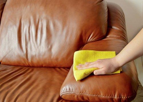 Recettes de produits ménagers naturels