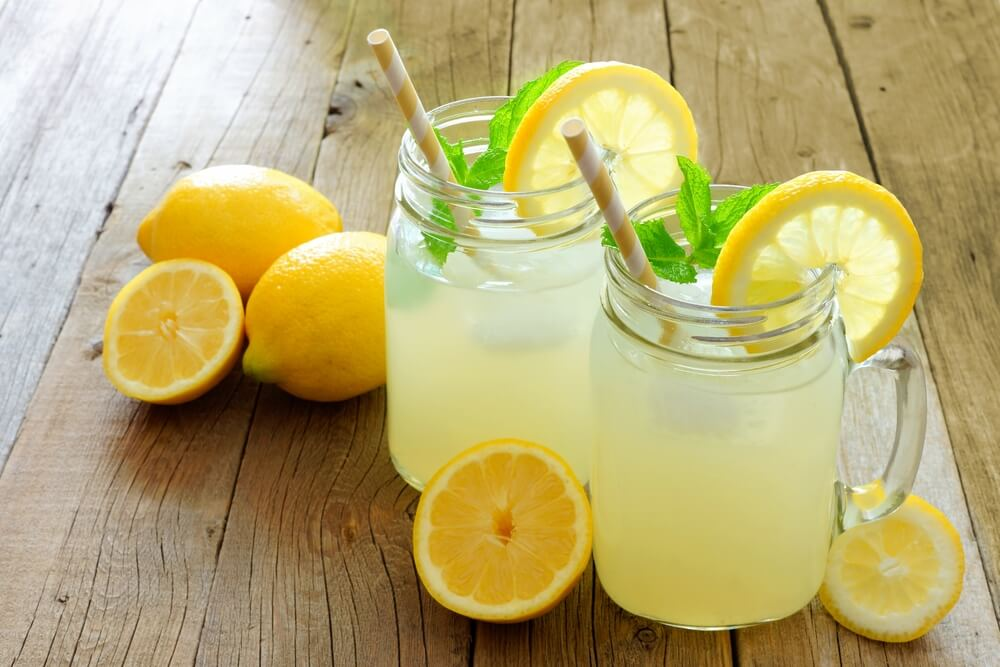 Photo of Les bienfaits de la limonade