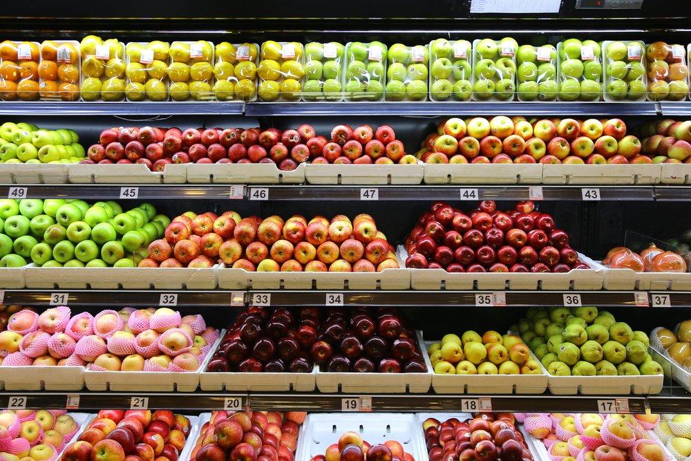Photo of Fruits et légumes non calibrés : aussi comestibles que les beaux !