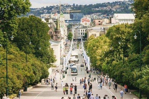 5 capitales européennes qui veulent bannir les voitures des centres-villes