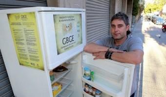 Le « food-sharing » : un succès en Espagne !
