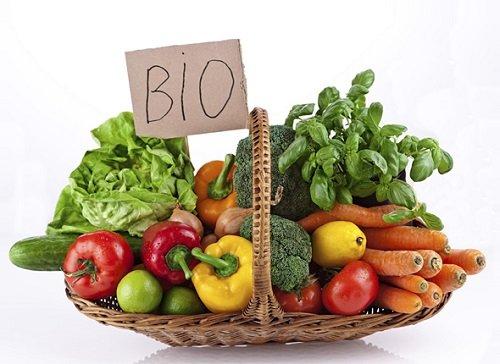 10 aliments qu'il faut absolument acheter bio !