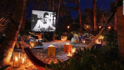 Cinéma romantique