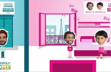 nightswapping voyagez chez l habitant de fa on conviviale. Black Bedroom Furniture Sets. Home Design Ideas