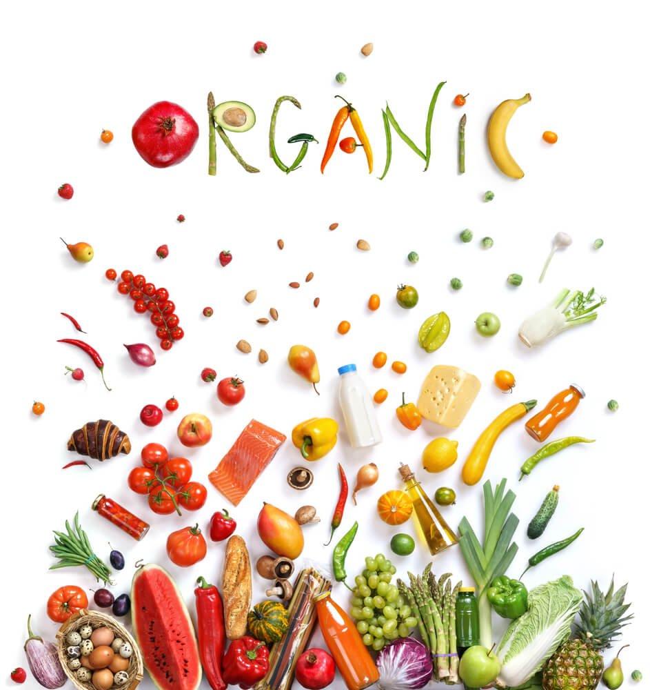 Photo of 10 aliments qu'il faut absolument acheter bio !