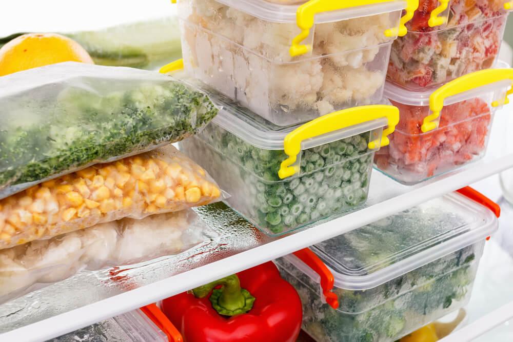 Photo of Pourquoi ne doit-on pas recongeler un aliment décongelé ?
